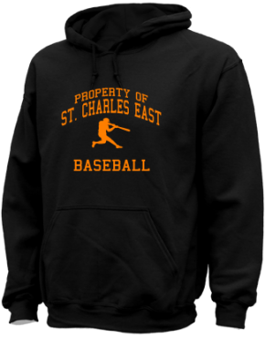 St. Charles East High School Hoodies