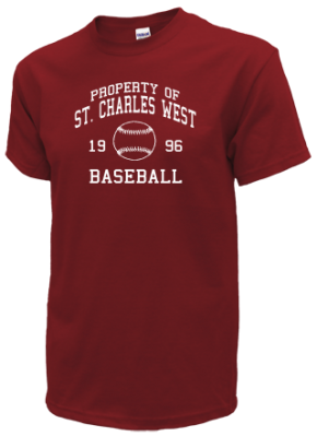 St. Charles West High School T-Shirts