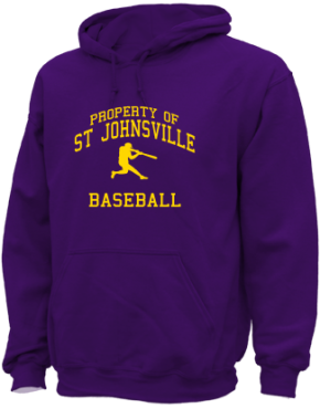 St Johnsville High School Hoodies