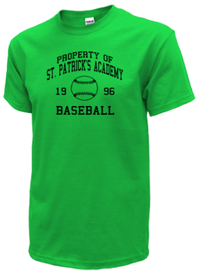 St. Patrick's Academy High School T-Shirts