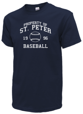 St. Peter High School T-Shirts