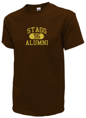 Stagg High School T-Shirts