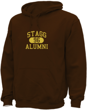 Stagg High School Hoodies