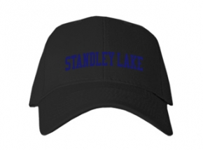 Standley Lake High School Kid Embroidered Baseball Caps