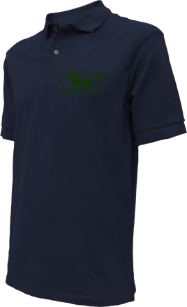 Standley Lake High School Embroidered Polo Shirts