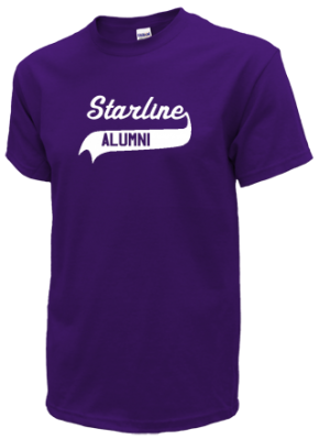 Starline Elementary School T-Shirts