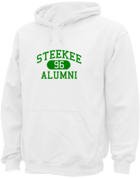 Steekee Elementary School Hoodies