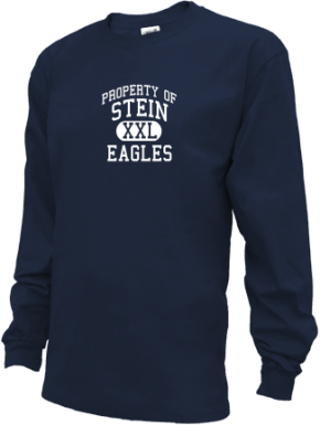 Stein Elementary School Kid Long Sleeve Shirts