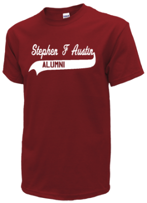 Stephen F Austin Middle School T-Shirts