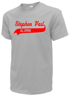 Stephen Vail Middle School T-Shirts