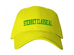 Sterret Classical Academy Kid Embroidered Baseball Caps