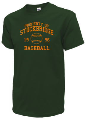 Stockbridge High School T-Shirts