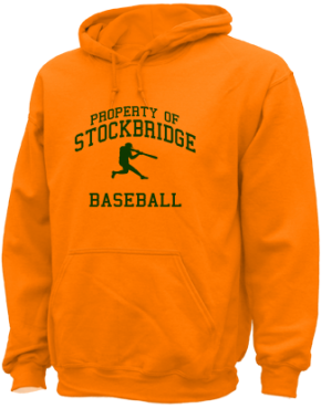 Stockbridge High School Hoodies
