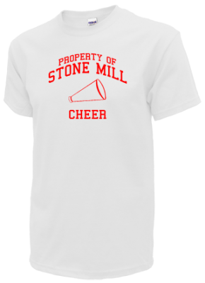 Stone Mill Elementary School T-Shirts