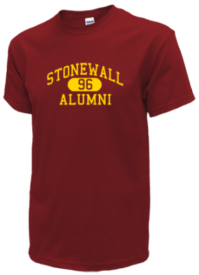 Stonewall Middle School T-Shirts
