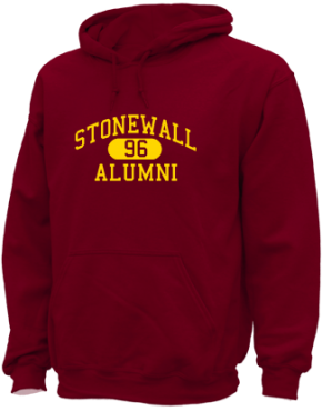 Stonewall Middle School Hoodies