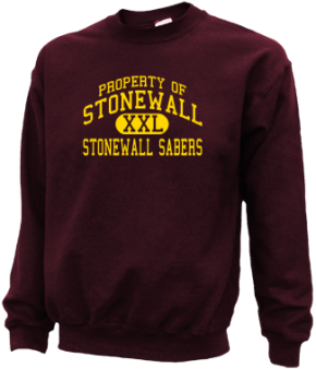 Stonewall Middle School Sweatshirts