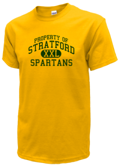 Stratford High School Kid T-Shirts