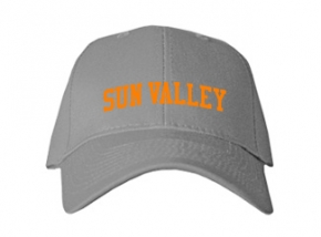 Sun Valley High School Kid Embroidered Baseball Caps