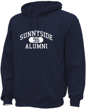 Sunnyside High School Hoodies
