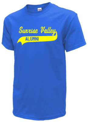 Sunrise Valley Elementary School T-Shirts