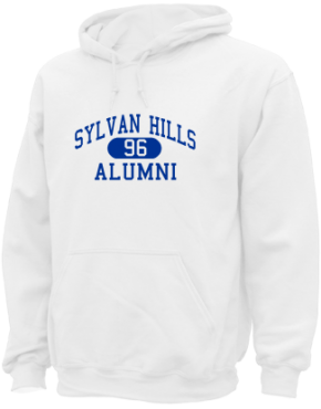 Sylvan Hills Junior High School Hoodies