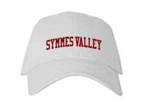 Symmes Valley High School Kid Embroidered Baseball Caps