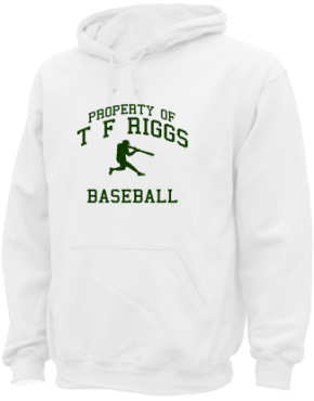 T F Riggs High School Hoodies