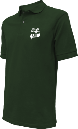 Taft Elementary School Embroidered Polo Shirts