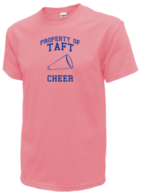 Taft Middle School T-Shirts