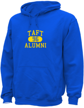 Taft Middle School Hoodies