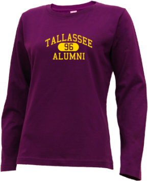 Tallassee Elementary School Long Sleeve Shirts
