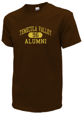 Temecula Valley High School T-Shirts