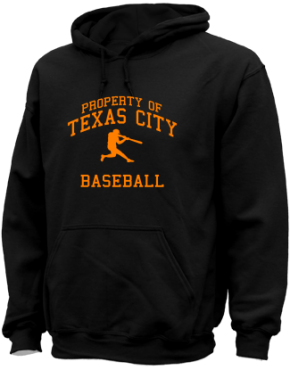 Texas City High School Hoodies