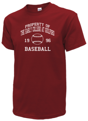 The Early College At Guilford High School T-Shirts