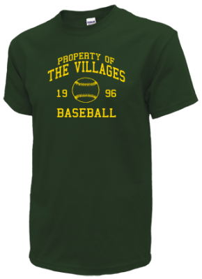 The Villages High School T-Shirts