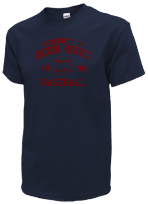 Theodore Roosevelt High School T-Shirts