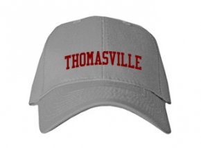 Thomasville High School Kid Embroidered Baseball Caps