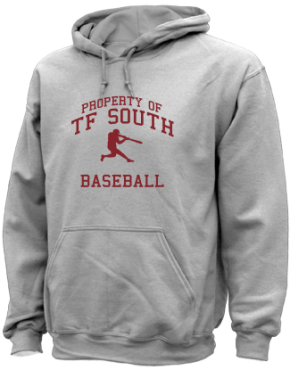 Thornton Fractional South High School Hoodies