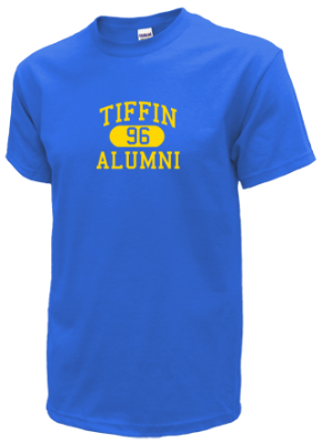 Tiffin Middle School T-Shirts
