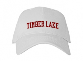 Timber Lake High School Kid Embroidered Baseball Caps