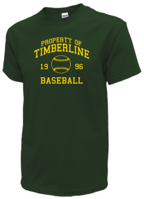 Timberline High School T-Shirts