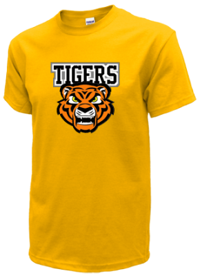 Titus Elementary School T-Shirts