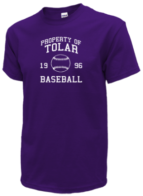 Tolar High School T-Shirts