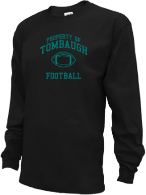 Tombaugh Elementary School Kid Long Sleeve Shirts