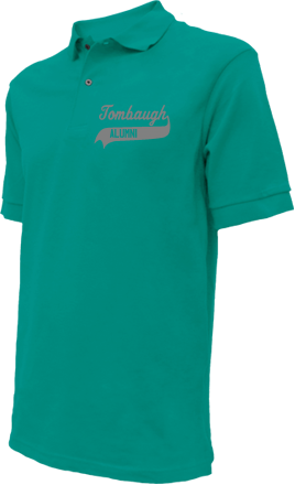 Tombaugh Elementary School Embroidered Polo Shirts