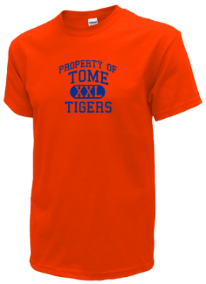 Tome Elementary School T-Shirts