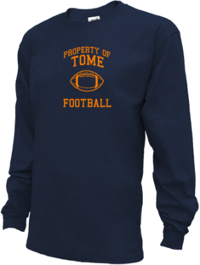 Tome Elementary School Kid Long Sleeve Shirts