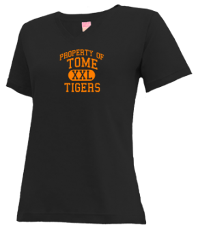 Tome Elementary School V-neck Shirts