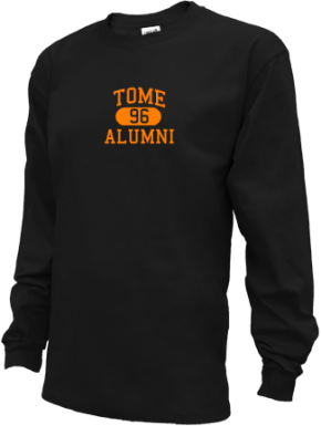 Tome Elementary School Long Sleeve Shirts